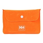 NatureHike U-Shape Neck Pillow for Travelling Camping - Orange
