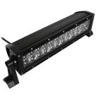 Flood 120W 24-LED White Light Offroad Car Light Bar Working Lamp SUV