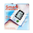 Wrist Watch Type Blood Pressure and Pulse Monitor