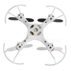 Yuxiang A5 4-CH 6-Axis 2,4 RC Mini Quadcopter - Белый