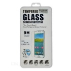 Clear Tempered Glass Screen Protector for Sony Z5 - Transparent
