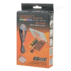 JAKEMY JM-8106 38-in-1 Chrome-Vanadium Steel Screwdriver Kit