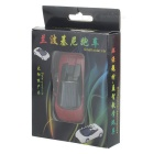 7*3.3*1.7cm Solar Powered Toy Car - Red