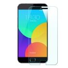 Mr.northjoe 0.3mm 2.5D 9H Tempered Glass Screen Guard Protector for Meizu MX4 PRO