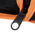 JAKEMY JM-B01 Big 600D Oxford Fabric Tool Storage Bag - Black + Orange
