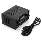 D300 Output Power Supply w/ LCD Display for Tattoo Machine - Black