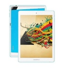 "Colorfly i977A 3G 9.7"" IPS Quad-Core Android 4.4 Tablet PC w/ 64GB ROM - White + Blue (EU Plug)"