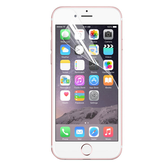 ENKAY Clear PET Screen Film for IPHONE 6 Plus / 6S Plus - Transparent