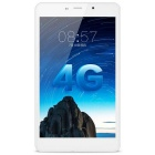 """Cube T8 8 """"IPS Android 5.1 Quad-Core 3G Tablet PC w / 16 GB ROM, 1GB RAM, WLAN - Weiß"""