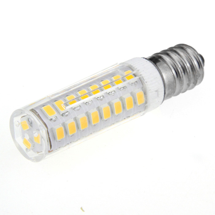 E14 7W 51-2835 LED Bulb Warm White 3000K 420lm (AC 220V)