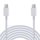 Cwxuan USB 3.1 Type-C Male to Male Data Charging Cable - White (180cm)
