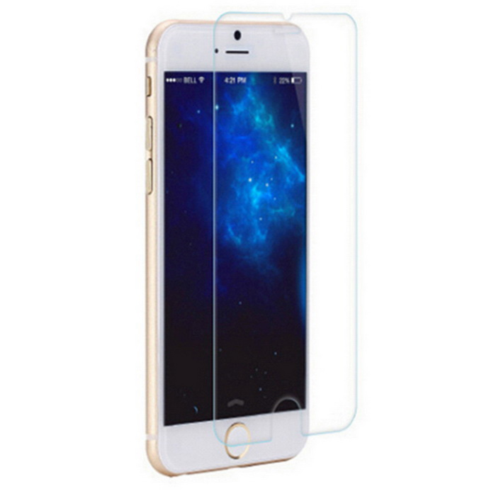TOCHIC 9H 2.5D film de verre trempé pour IPHONE 6S - transparent