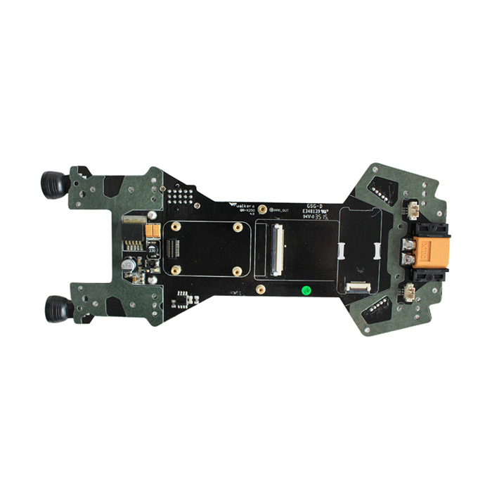 Walkera runner 250-Z-23 power board voor runner 250 - zwart