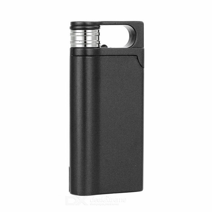 MAIKOU Rechargeable Electronic Cigarette Lighter - Black