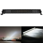 300W 60-LED Offroad Car Light Bar Working Lamp Combo White Light 25500lm (10~30V)