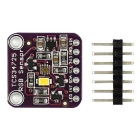 TCS34725 RGB Color Sensor with IR filter and White LED