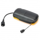 "Portable Sonar 2.1"" LCD Fish Finder Alarm (4*AAA)"
