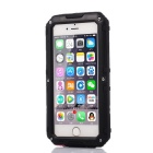 Underwater Photography Full Body Case for IPHONE 5S - Black