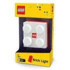 "Genuine Lego brick light 3.2"" red + white (IQ50659)"