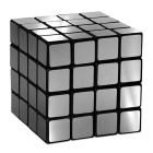 4 x 4 x 4 Mirror Surface Rubik's Revenge Educational Toy Cube