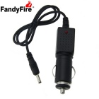 FandyFire 18650 Charging Stand + In-Car Charger + Travel Charger