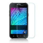 TOCHIC Tempered Glass Screen Protector for Samsung J1 - Transparent