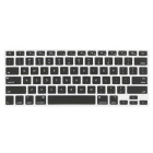 "ENKAY Protective Keyboard Film Guard for 13.3"" / 15.4"" MACBOOK PRO w/ Retina Display - Black"