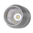 Richfire SF-383 xp-e R2 1W super mini lanterna LED - prata