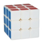 3 x 3 x3 Cube Puzzle Spielzeug - White