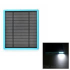 "SUNWALK SK32 3W Solar Panel Built-in ""20000""mAh Lithium Polymer Battery Outdoor Mobile Power"
