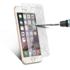 Angibabe Smart Touch Tempered Glass Film for IPHONE 6 - Transparent