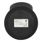 Universal Wireless Charger Charging Stand Pad for Samsung, HTC - Black