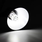 YouOKLight E27 7W LED Corn Bulb Lamp White Light 600lm 56-SMD (4PCS)