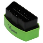 Vgate Bluetooth 4.0 OBDII Code Reader for IOS & Android - Green