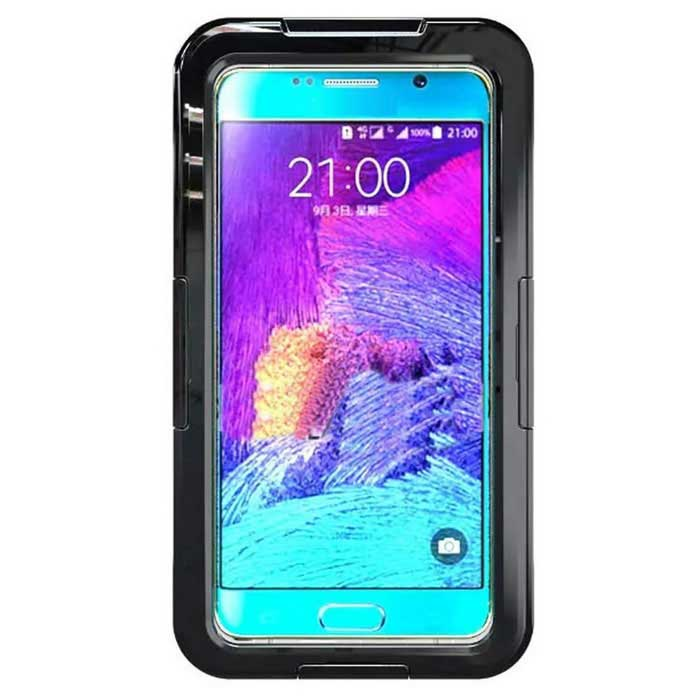 IP68 Waterproof Protective Case for Samsung Galaxy Note5 - Black