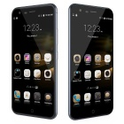 Ulefone Paris Android 5.1 4G Phone w/ 2GB RAM, 16GB ROM - Metal Grey