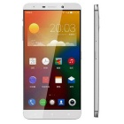 LeTV Le Max / X900 6.33 '' IPS Octa-Core-Android 5.0 4G LTE FDD Phone w / 4GB RAM, 32 GB ROM - Silber