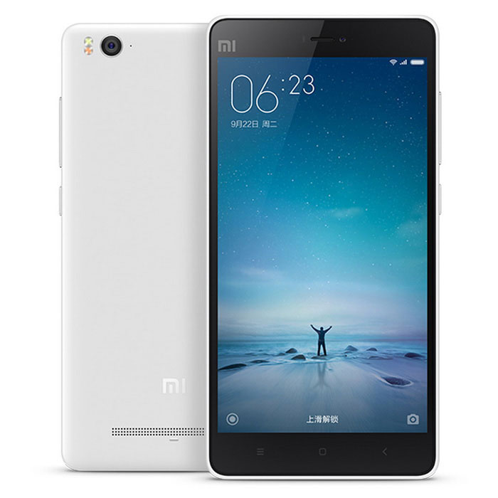 Xiaomi 4C Android 5.1 Hexa-Core Phone w/ 2GB RAM, 16GB ROM - WhiteAndroid Phones<br>Form  ColorWhiteRAM2GBROM16GBBrandXiaomiModel4CQuantity1 DX.PCM.Model.AttributeModel.UnitMaterialTFT material (IPS)Shade Of ColorWhiteTypeBrand NewPower AdapterUS PlugsHousing Case MaterialABSNetwork Type2G,3G,4GBand Details2G: GSM B2/3/5/8(GSM 850/900/1800/1900MHz) 3G: CDMA EVDO BC0/BC1 3G: WCDMA B1/2/5/8(850/900/1900/2100MHz )  4G: TD-LTE B38/39/40/41 4G: FDD-LTE B1/3/7(1800/2100/2600MHz)Data TransferGPRS,HSDPA,EDGE,LTE,HSUPANetwork ConversationOne-Party Conversation OnlyWLAN Others,IEEE 802.11 a/b/g/n/acSIM Card TypeMicro SIMSIM Card Quantity2Network StandbyDual Network StandbyGPSYesInfrared PortYesBluetooth VersionOthers,V4.1 HIDOperating SystemAndroid 5.1CPU ProcessorQualcomm Snapdragon 808 1.8GHZCPU Core QuantityOthers,Six nuclearLanguageSimplified Chinese, Traditional Chinese, German, Indonesian, Malay, English, Spanish, French, Italian, Hungarian, Dutch, Portuguese, Romanian, Vietnamese, Russian, Turkish, Greek, Hebrew, Arabic, Thai, KoreanGPUAdreno 418Available MemoryN/ASize Range5.0~5.4 inchesTouch Screen TypeCapacitive ScreenScreen Resolution1920*1080Screen Size ( inches)5.0Camera Pixel13.0MPFront Camera Pixels5.0 DX.PCM.Model.AttributeModel.UnitVideo Recording Resolution1080p (1920 x 1080, 30 frames per second)FlashYesAuto FocusYesTalk Time8-12 DX.PCM.Model.AttributeModel.UnitStandby Time150-180 DX.PCM.Model.AttributeModel.UnitBattery Capacity3080 DX.PCM.Model.AttributeModel.UnitBattery ModeNon-removablefeaturesWi-Fi,GPS,FM,Bluetooth,OTGSensorG-sensor,Proximity,Compass,Others,light sensor, gyroscope, hall sensors,Waterproof LevelIPX0 (Not Protected)I/O InterfaceMicro USB,3.5mmUSBMicro USB v2.0SoftwareStopwatch, calculator, alarm clock, calendar, flashlight, tape recorder, theme pattern, radio, compass, you are the one pattern, high-speed mode, cross-border find the netFormat SupportedAAC/MP3/WMA/AMR/FLAC/APE/PCM/AAC+/eAAC+/DSD/WAV/MP4/M4V/MKV/VIDX/XDID/ASF/H.265/HEVC/H.26