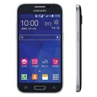 "Samsung GALAXY CORE Prime G3606 Android 4.4 Quad-Core 4G Phone w/ 4.5"" TFT, 4GB ROM, 5.0 MP - Black"