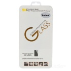 S-What 9H Tempered Glass Screen Guard for IPHONE 6 / 6S - Transparent