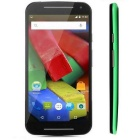 Motorola Moto G Android 5.0 4G Phone w/ 1GB RAM, 8GB ROM - Black+Green
