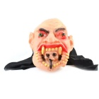 Big Mouth Ghosts Style Rubber Mask for Cosplay / Halloween Costume Party