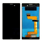 Skiliwah Replacement LCD Display Touch Screen Repair Part for Sony Xperia M4 Aqua E2363 - Black