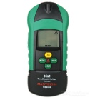 MASTECH MS6906 3-in-1 Multi-function Stud Metal AC Voltage Scanner Detector Thickness Gauge