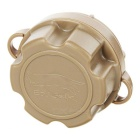 Water-Resistant Drop Protection Storage Box Case Container - Khaki