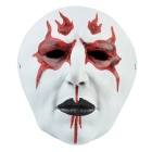 Fire Devil King Style Rubber Mask for Cosplay/ Halloween Costume Party