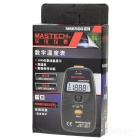 MASTECH MS6500 Digital Thermometer Temperature Meter Sensor Tester