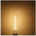 YouOKLight E27 40W 380lm Warm White Tungsten Filament Bulb - Bronze