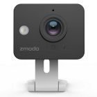 Zmodo ZH-IXY1D Mini Indoor 720p Wireless IP Camera for Home Security and Baby Monitor (EU Plug)