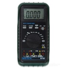 MASTECH MY68 Handheld Auto Range Digital Multimeter DMM w/ Capacitance Frequency & hFE Test
